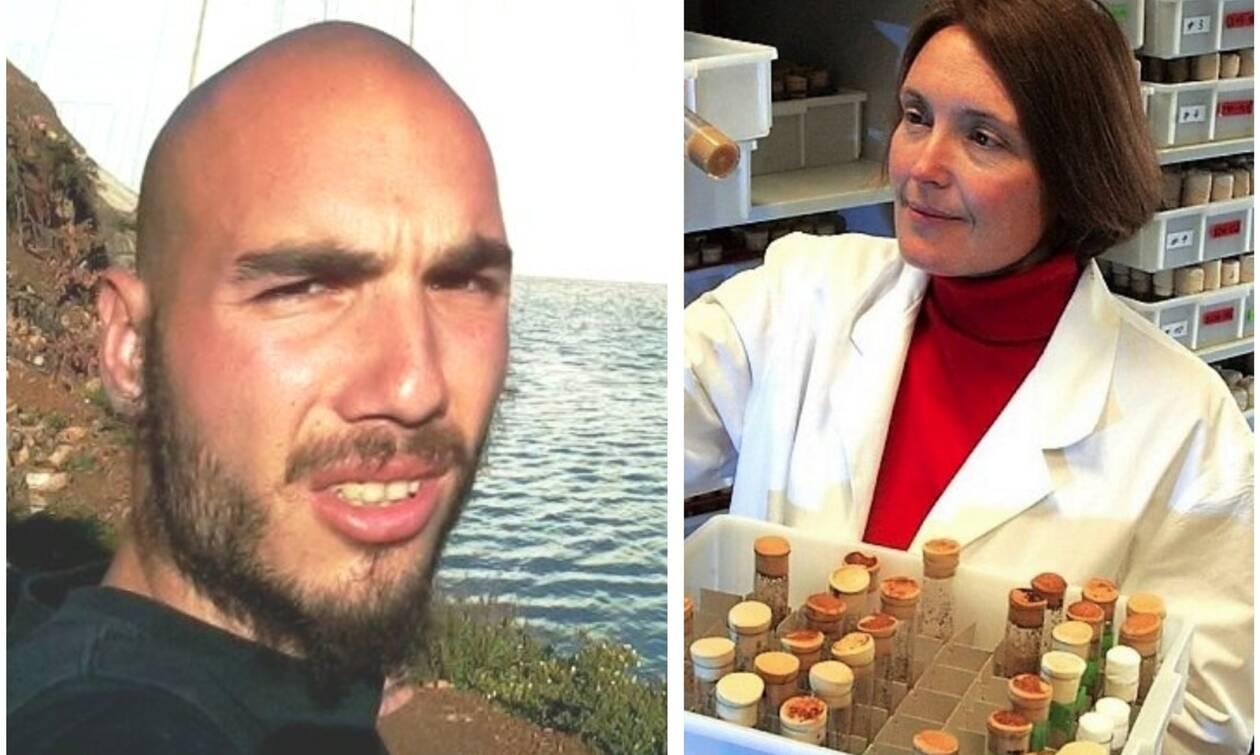 Μαρτυρικός ο θάνατος της βιολόγου! Δολοφόνος: «Της κόπηκε το αυτί και ούρλιαζε – Τη βίασα 3 φορές»