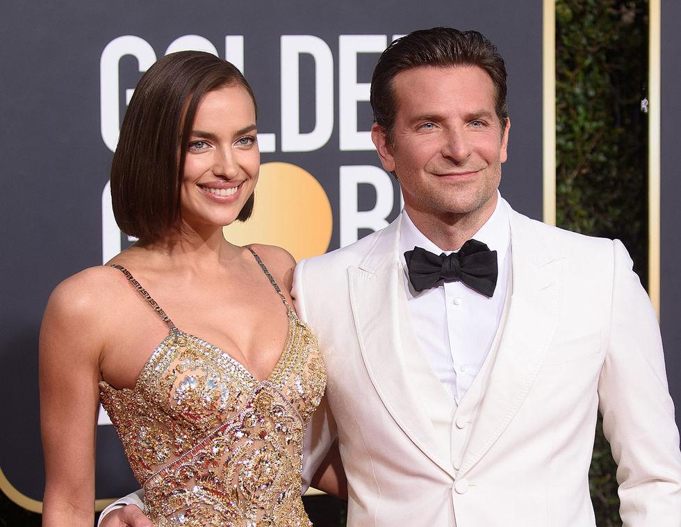 Η συμφωνία του Bradley Cooper και της Irina Shayk για την κηδεμονία της κόρης τους
