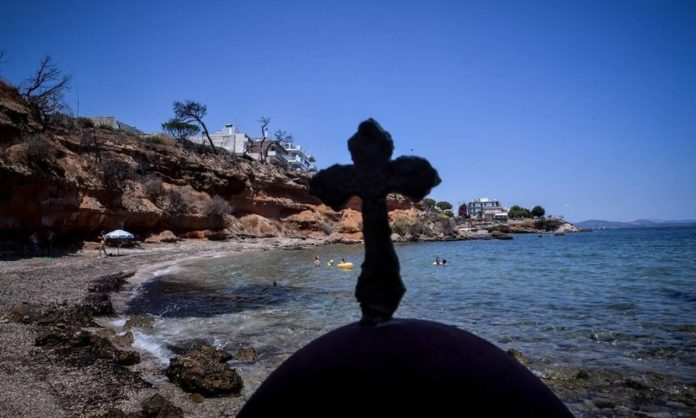 Μάτι: Το «Τσέρνομπιλ» της Ελλάδας – Το τότε και το τώρα σε μια περιοχή – «φάντασμα»