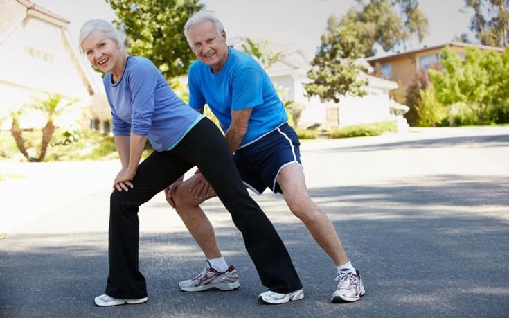 Δωρεάν θεραπευτική άσκηση για πάσχοντες από νευρολογικές παθήσεις