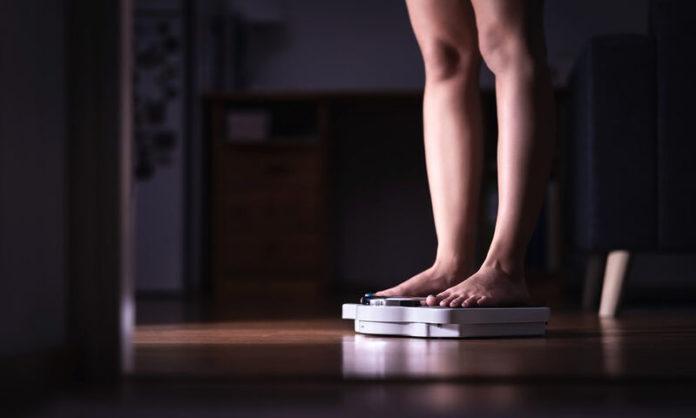 Ζύγισμα Δίαιτα