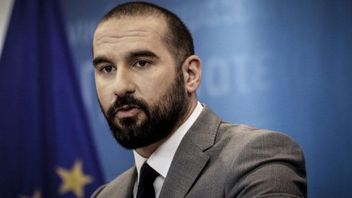 Tζανακόπουλος για προανακριτική