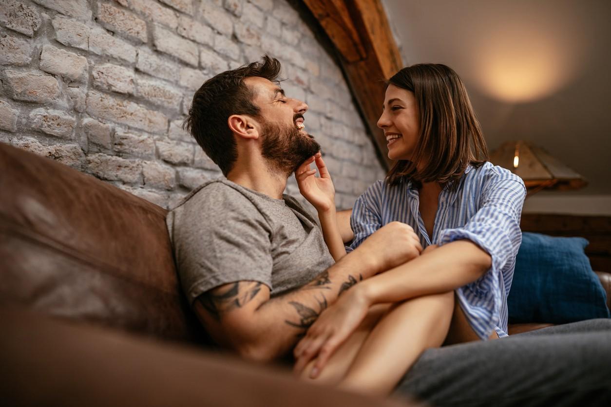 9 πράγματα που θέλουν οι άντρες από σένα αλλά δεν το λένε