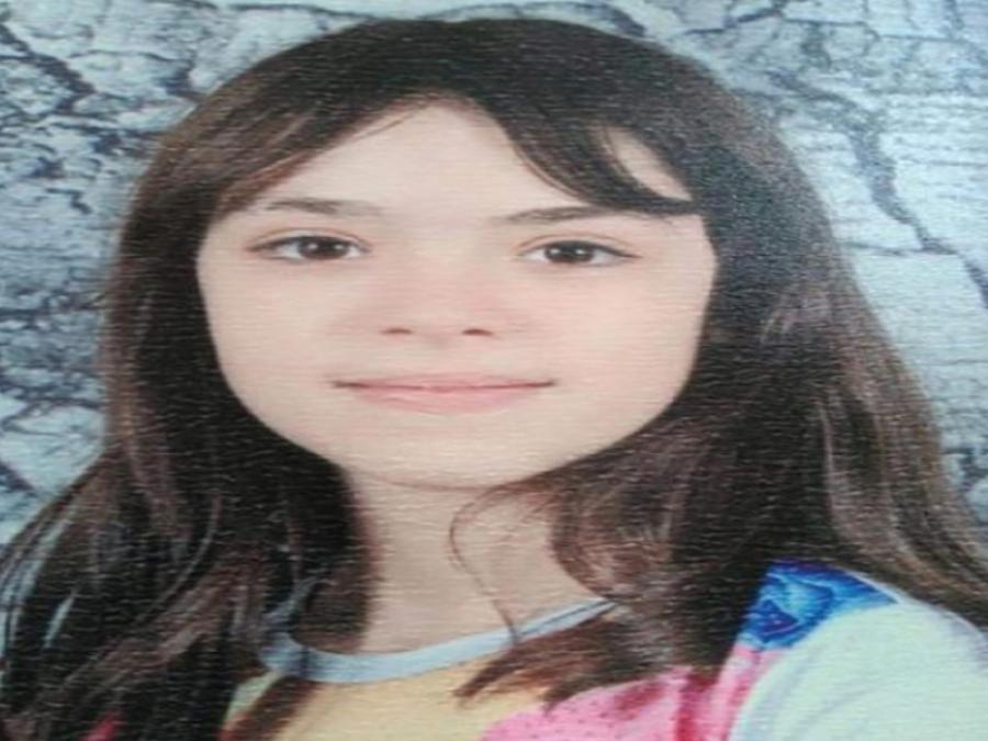 ΤΩΡΑ: Βρέθηκε η 10χρονη Μαρκέλλα στη Θεσσαλονίκη!